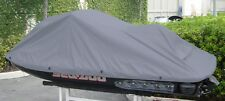 "Jet Ski Cover for Sea-Doo / Yamaha / Kawasaki Fits Up To 128"" L (Nose to Tail)"