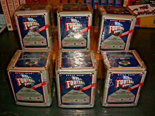 1991 UPPER DECK  FACTORY SEALED FOOTBALL HI NUMBER SETS LOT OF 6 FREE SHIPPING