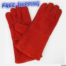 Gratex Welding Gloves For Safety and Protection, Work Gloves for Garbage Works