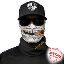 Sa Co Salt Armour Sa Gangster Face Shield Sun Mask Balaclava *Usa*