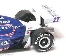 NUEVO SCALEXTRIC w9104 Dallara Indy Car 'ARCA-EX' Alerón Trasero para (C2571)