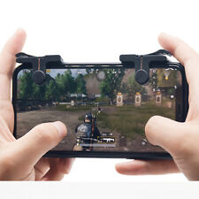 1 pair Mobile Phone Shooting Gaming Trigger L1R1 Shooter Controller PUBG  V5