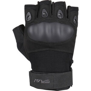 Original Russian Army Tactical Half Finger Gloves «Rage» SPLAV, many colors!