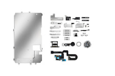 iPhone 7 Plus LCD Display Hitzeschutz BlechBack Plate + Kleinteile Set