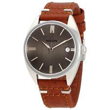 Nixon Supremacy Automatic Black Dial Mens Watch A353-400-00