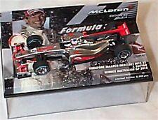 1-43 F1 Mclaren Merc MP4-25 2010 J.Button winner australian GP ltd ed Mib