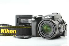 【Exc+5】 Nikon Coolpix 5700 5.0MP Digital Camera Black From Japan 19233