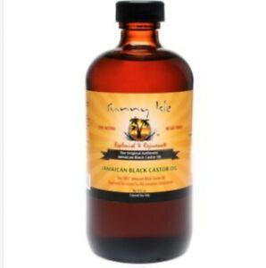 Sunny Isle™ Jamaican Black Castor Oil