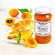 Aprikose Fruchtaufstriche