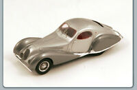 Coche Auto Escala 1:43 Spark Model Talbot Lago T150 Ss Farris & Falaschi