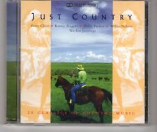 (HH603) Just Country, 25 tracks various artists - CD