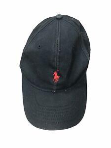 POLO RALPH LAUREN MENS POLO CHINO BASEBALL CAP