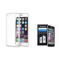 Étuis, housses et coques violet transparent iPhone 6 pour téléphone mobile et assistant personnel (PDA)