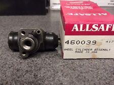 Allsafe Brake Wheel Cylinder 460039 Chevy Nova Prizm Toyota Corolla Paseo Tercel
