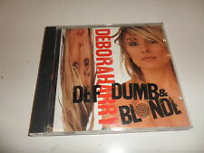 CD  Deborah Harry  – Def, Dumb, & Blonde