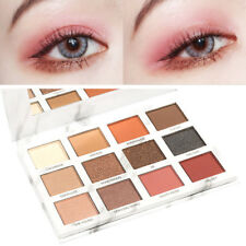Shimmer Eyeshadow Palette Glitter Matte Makeup Long Lasting Eye Shadow Cosmetics