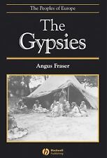 The Peoples of Europe: The Gypsies by Angus Fraser (1995, Paperback, Revised)