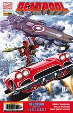 Fumetto - Marvel Italia - Deadpool 42 All New Now 11 - Nuovo !!!