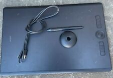 Wacom Intuos Pro Large PTH-860 Black Pen Graphic Drawing Tablet