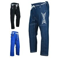 Twister BJJ Pants Jiu Jitsu Gi Pants & MMA Grappling Jiu Jitsu Pants