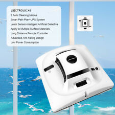 Liectroux X6 Automatic Window Cleaning Robot Glass Cleaner Tool  Robotic Washer