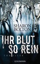 Ihr Blut so rein / Lacey Flint Bd.3 von Sharon Bolton (2015, Taschenbuch)