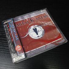 Harem Scarem - Overload JAPAN CD+Bonus Track W/OBI MICP-10502 #117-1