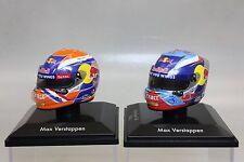 Max Verstappen Arai Helmet Set Spark 1/8 GP Singapore  Toro Rosso Australia 2016