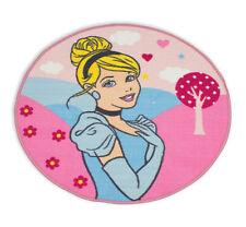 Tappeti rose Disney in nylon per bambini