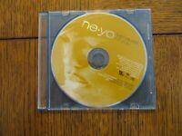 Ne-Yo – Because Of You - 2007 - Def Jam Recordings B0008697-02 CD GOOD!!!