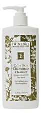 Eminence  Calm Skin Chamomile Cleanser 8.4oz    NEW ~FREE SHIP