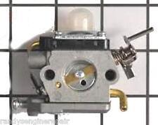 Husqvarna 574386701 carburetor assembly 122c model trimmer
