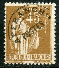 PROMO / TIMBRE FRANCE PREOBLITERE N° 71 NEUF SANS GOMME TYPE PAIX