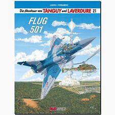 Die Abenteuer von Tanguy und Laverdure von Jean-Claude Laidin (2018, Taschenbuch)