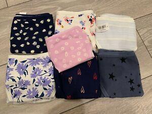 Gap Panties Bikini Stretch Cotton Women Panty Undies Underwear  NWT