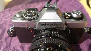Fotoapparat analog