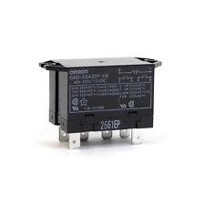 Omron G5D-22423T-US 120VAC Relay 6-Pin 12VDC Coil