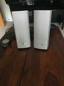 Bose companion 20 Multimedia Speakers System, Good Condition