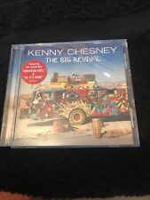 KENNY CHESNEY THE BIG REVIVAL CD ALBUM (2014)