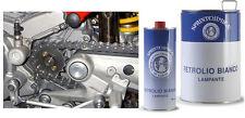Petrolio bianco lampante pulizia grasso catena moto lampade lumi solvente ml1000