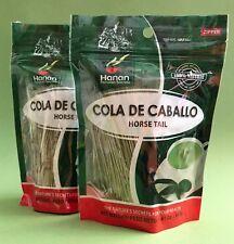 Cola de Caballo Hierba Te ( Horstail Herbs Tea) 2 Bags