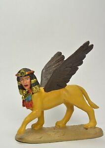 Soldier Del Prado Resin Sphinx figure 50mm