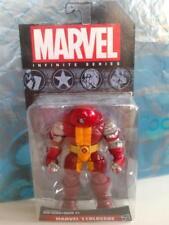 """3.75"""" Marvel Infinite Series Marvel's Colossus/Juggernaut MOC"""