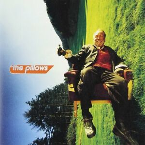Happy Bivouac by The Pillows used CD Dec-1999, King
