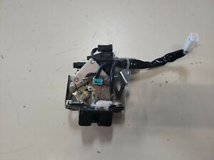 2014 15 2016 2017 2018 2019 TOYOTA HIGHLANDER LOCK ACTUATOR ASSEMBLY 693500E090