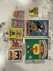 gpk lot series 1 2 3 4 and more plus case and more no reserve over 250 cards