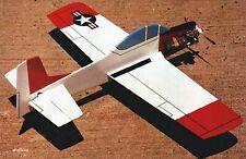 1/2-A Plans: Sarpolus T-28 Trojan