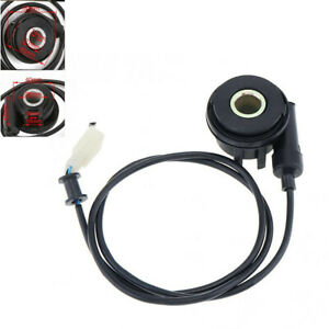 12V Motorcycle Scooter Speedometer Cable Box Speed Sensor for Digital Odometer