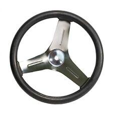 "MaxPower 9396 12"" Steering Wheel for Go-Karts"