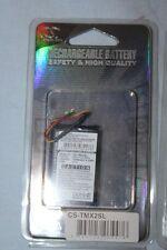CAMERON SINO Batterie  TomTom XL IQ, XL2 V4, 4ET0.002.02 CS-TMX2SL
